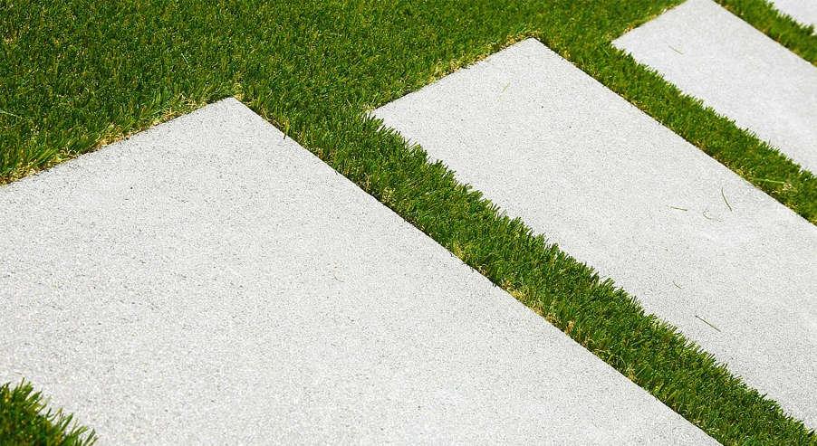 Wykładzina sztuczna trawa